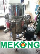 wet rice grinding machine
